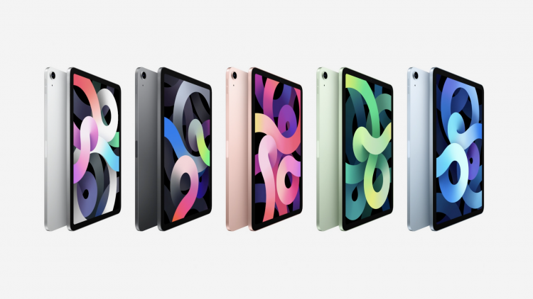 Apple iPad Air (2020) – The Replacement of iPad Pro