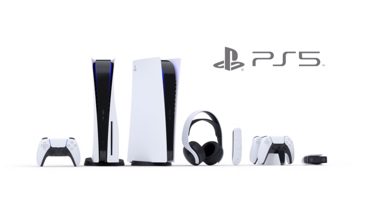 PlayStation 5 (PS5) – The early specification