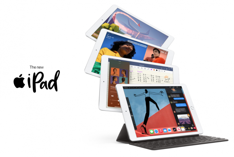 iPad 2020 – The Budget Tablet