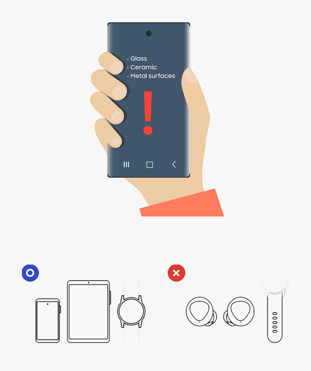 Step-04 for how to sanitize smartphones