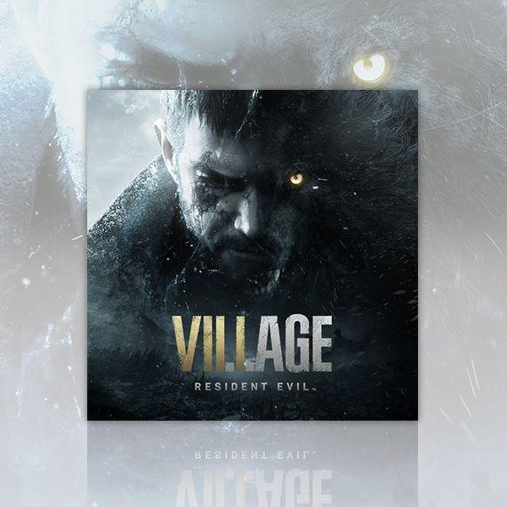 Resident Evil Village Game Review