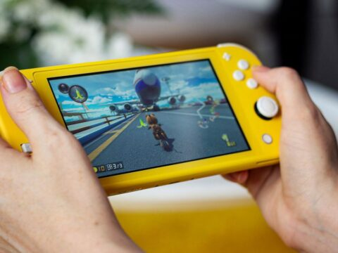 What is Nintendo Switch and How To Get One and Use It