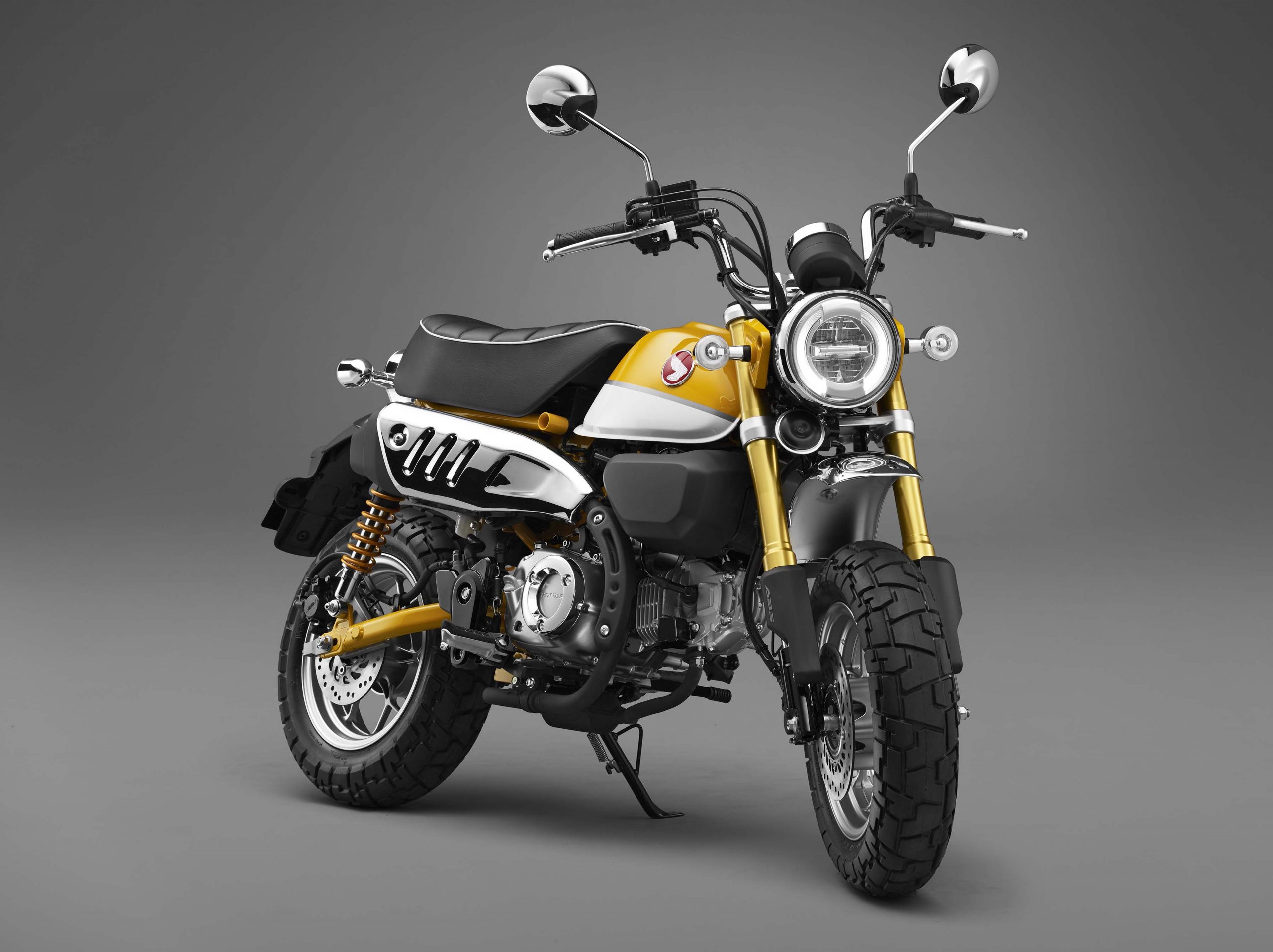 Honda Monkey Motorcycle Pros And Cons