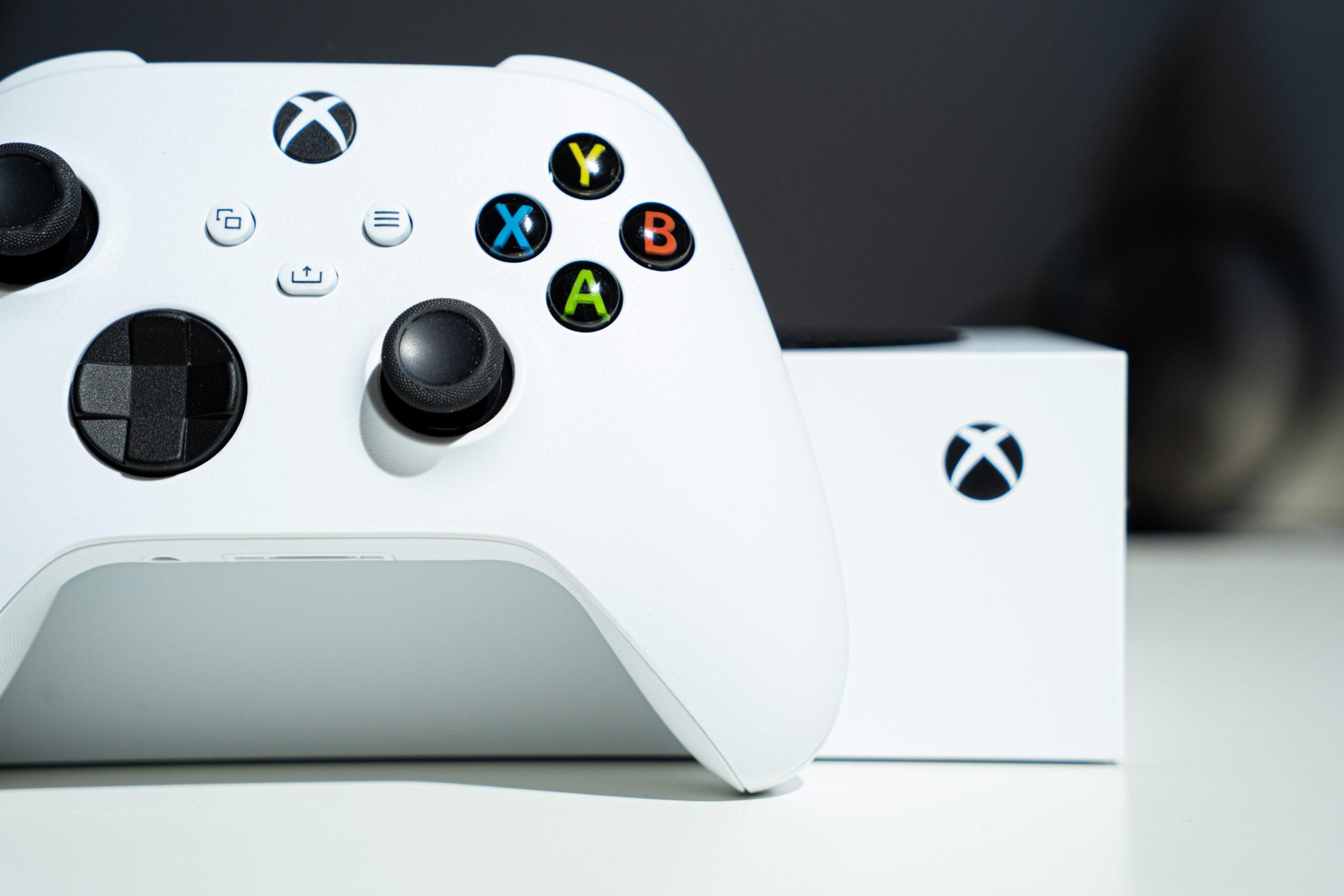Xbox spotify