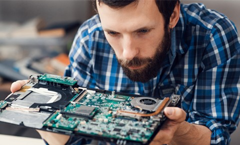 Computer Engineers Pros and Cons